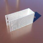 П-Кронштейн фасадный опорный КПО1-150 для Навесных вентилируемых фасадов