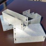П-Кронштейны фасадные для Навесных вентилируемых фасадов